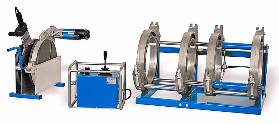 Butt-welding Machines