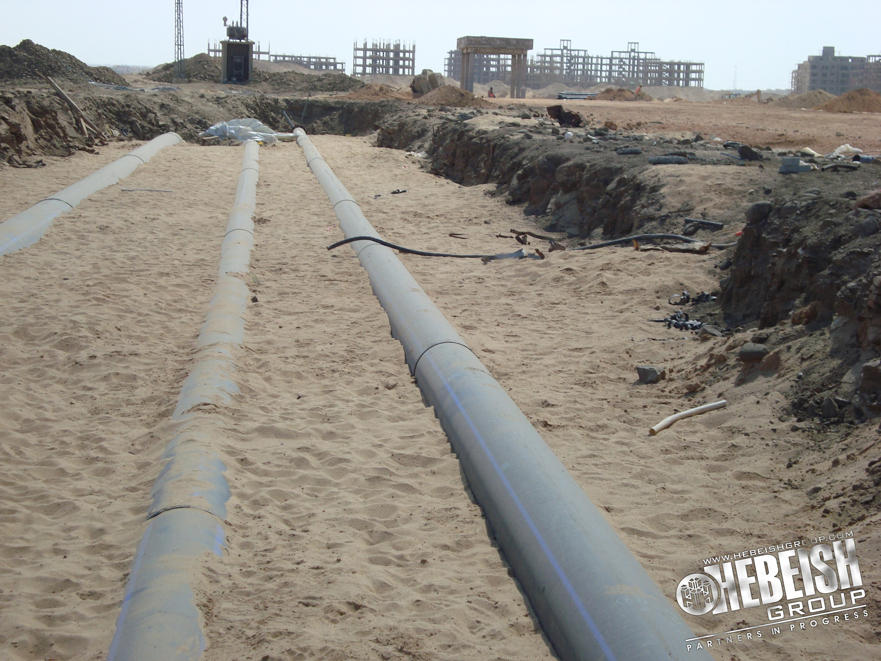 Potable Water Networks