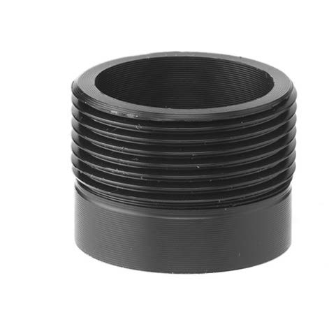 Male Thread Adapter Short