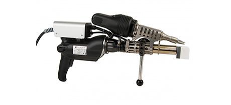 HDPE Welding Guns