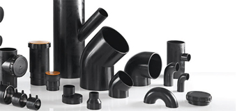 HDPE Special Drainage Fittings